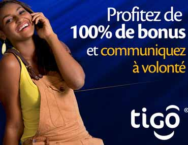 Digital TIGO